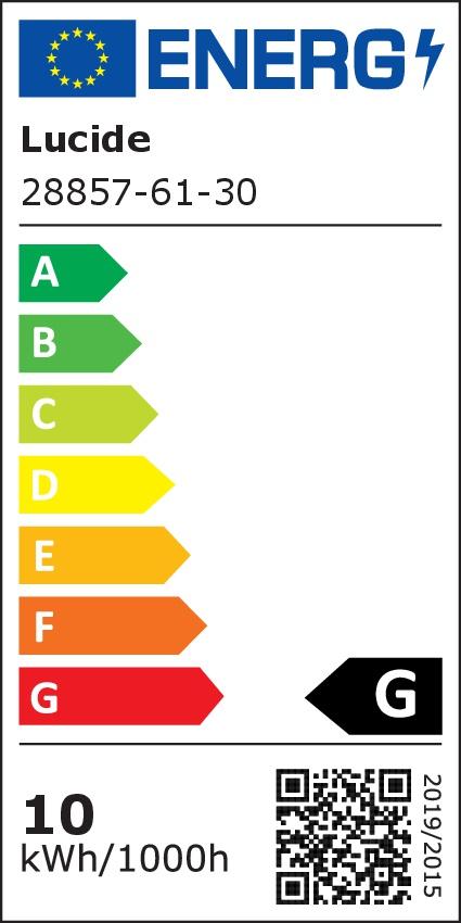 LED Wegeleuchte Goa in Anthrazit 6,5W 350lm IP68
