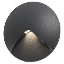 Favorit Einbauleuchten für außen & LED Einbaulampen im Außenbereich DQ66