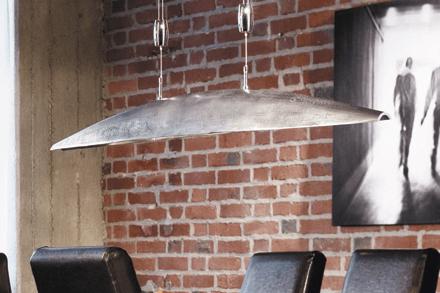 fischer shine alu leuchten online kaufen click. Black Bedroom Furniture Sets. Home Design Ideas