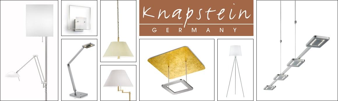 knapstein leuchten online shop click. Black Bedroom Furniture Sets. Home Design Ideas