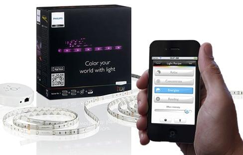 LED Streifen günstig kaufen » Strips & Stripes Shop - click-licht.de