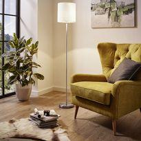 Stehlampen & LED Stehleuchten günstig online kaufen - click-licht.de