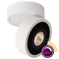 Berühmt Strahler & LED Spots | Aufbaustrahler & Deckenspots - click-licht.de JQ93