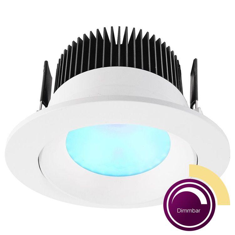 Turbo Einbauleuchten & LED-Einbaulampen für Innen günstig kaufen - click BN54