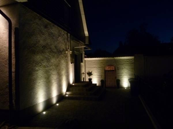 bodeneinbauleuchte quick square in edelstahl deko light 4042943104755 click. Black Bedroom Furniture Sets. Home Design Ideas