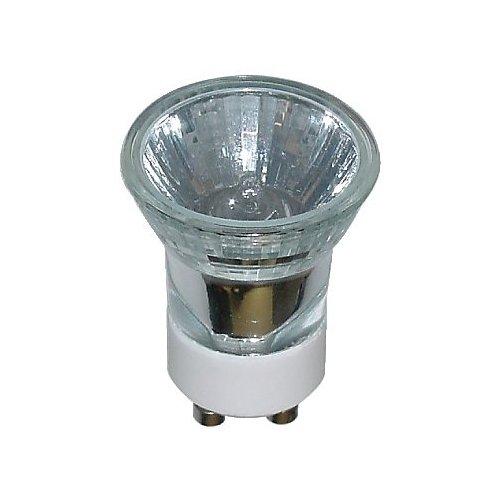 halogen leuchtmittel gu10 mini 35w heitronic 1630 click. Black Bedroom Furniture Sets. Home Design Ideas