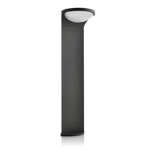 schicke solar led wegeleuchte dusk in anthrazit philips 178099316 click. Black Bedroom Furniture Sets. Home Design Ideas