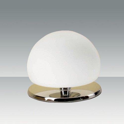 Hochwertige morgana tischleuchte fabas luce 2513 30 for Hochwertige tischlampen
