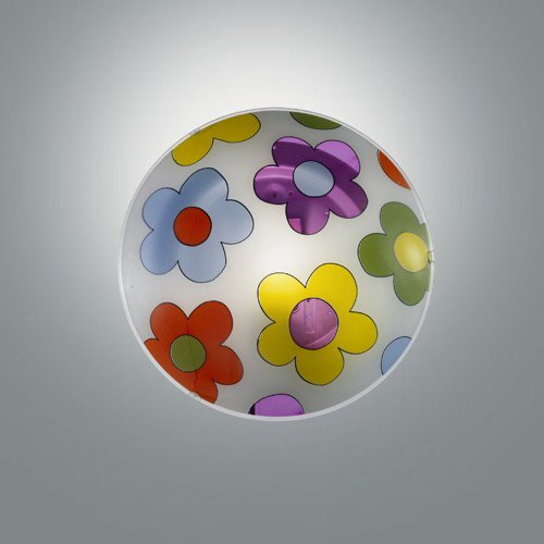 dekorative fiori wand und deckenleuchte fabas luce 2607 61 102 click. Black Bedroom Furniture Sets. Home Design Ideas