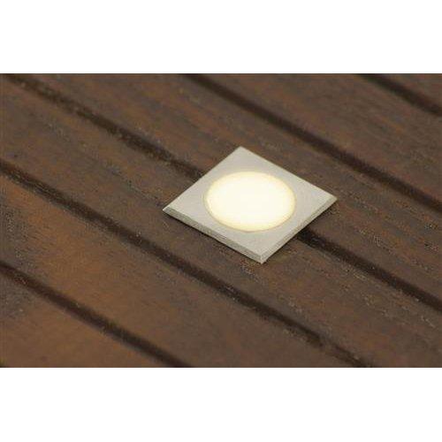 schlichter heitronic led einbauspot eckig w rzburg 2 heitronic 30377 click. Black Bedroom Furniture Sets. Home Design Ideas