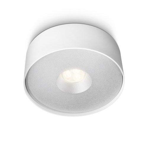 Moderner Philips Ledino LED Deckenspot Weiß 321593116