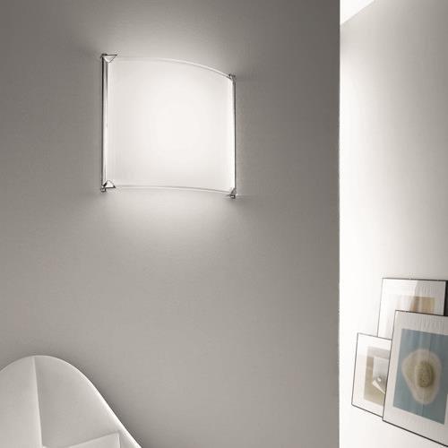wandleuchte led glas inspirierendes design f r wohnm bel. Black Bedroom Furniture Sets. Home Design Ideas