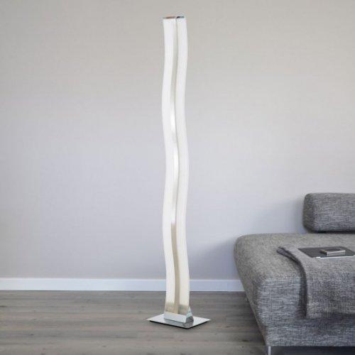 wofi moderne stehlampen led click. Black Bedroom Furniture Sets. Home Design Ideas