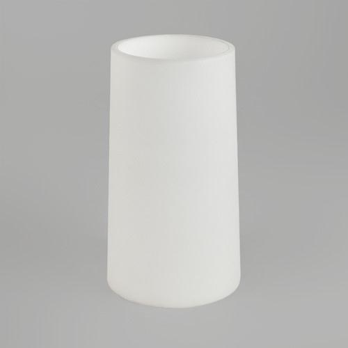 astro sonstige lampenschirm cone 240 aus glas. Black Bedroom Furniture Sets. Home Design Ideas