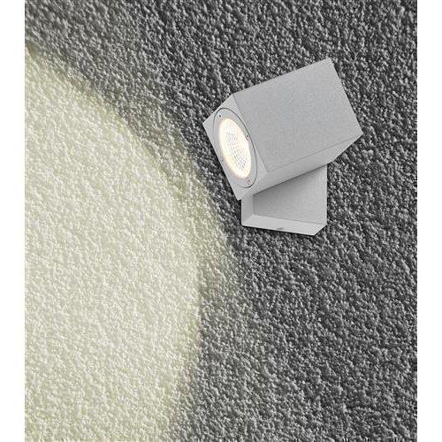 Lcd licht creativ design gmbh aussenleuchten click - Wandleuchte schwenkbar ...