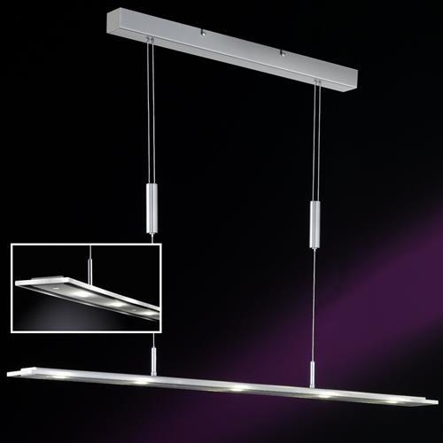 h henverstellbare led pendelleuchte lapis honsel 64505 click. Black Bedroom Furniture Sets. Home Design Ideas