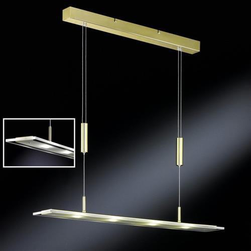 h henverstellbare led pendelleuchte lapis honsel 64524 click. Black Bedroom Furniture Sets. Home Design Ideas