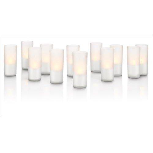 imageo led kerzen 12er set philips 6913360ph click. Black Bedroom Furniture Sets. Home Design Ideas