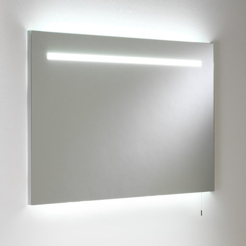 neumodischer beleuchteter spiegel flair 900 astro 7029. Black Bedroom Furniture Sets. Home Design Ideas