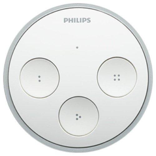philips hue tap wandschalter philips 79019800. Black Bedroom Furniture Sets. Home Design Ideas