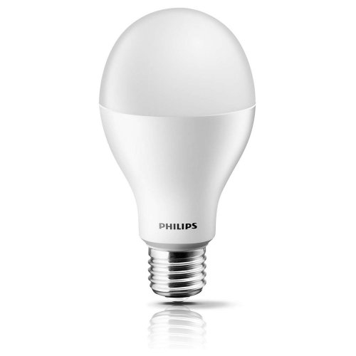 philips dimmbares led leuchtmittel e27 16w 100w 2700k. Black Bedroom Furniture Sets. Home Design Ideas