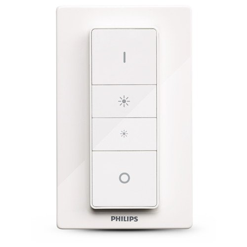 philips hue white wireless dimming kit seperate fernbedienung philips 929001173701 click. Black Bedroom Furniture Sets. Home Design Ideas
