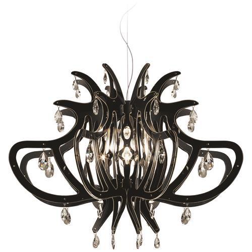 kristall pendelleuchte preisvergleiche erfahrungsberichte und kauf bei nextag. Black Bedroom Furniture Sets. Home Design Ideas