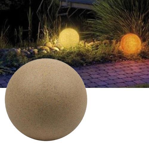 Solar Leuchtkugeln war nett ideen für ihr haus design ideen