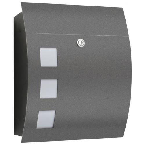 briefk sten zeitungshalter click. Black Bedroom Furniture Sets. Home Design Ideas