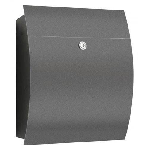 briefkasten edelstahl mit preisvergleiche. Black Bedroom Furniture Sets. Home Design Ideas