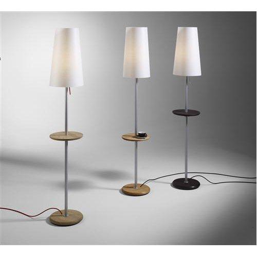 holz stehlampen ihr traumhaus ideen. Black Bedroom Furniture Sets. Home Design Ideas