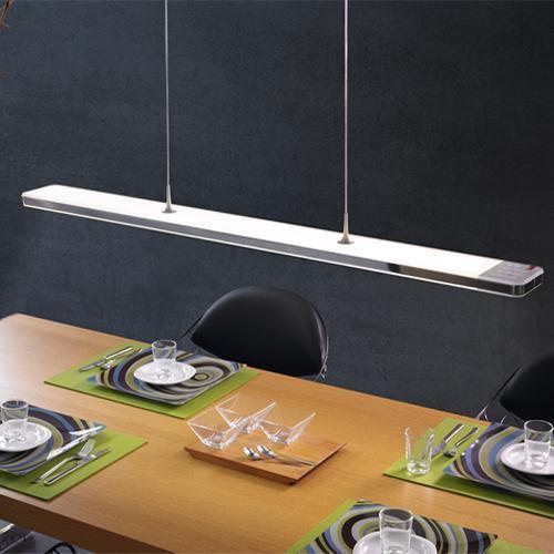 senses touch pendelleuchte mit bedienfeld senses. Black Bedroom Furniture Sets. Home Design Ideas
