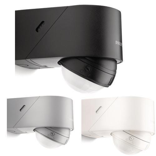 externer bewegungsmelder bluesky mit tag und nacht sensor. Black Bedroom Furniture Sets. Home Design Ideas