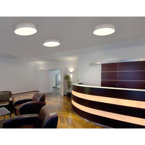 medo pro 60 deckenleuchte rund weiss 2xt5 24w 2xtc l 24w. Black Bedroom Furniture Sets. Home Design Ideas