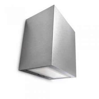 LED Wandaussenleuchte Flagstone - mit Up- & Downlight...