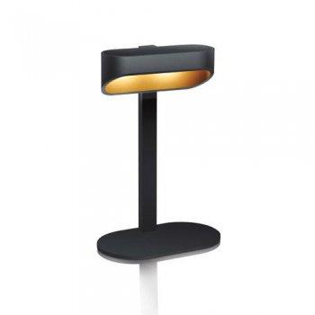 tischleuchte schwarz gold casa padrino luxus tischleuchte. Black Bedroom Furniture Sets. Home Design Ideas