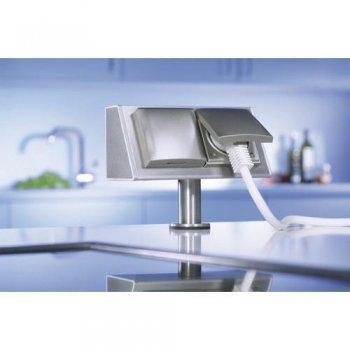 Küche Einbausteckdose war perfekt design für ihr haus ideen