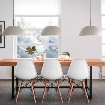 beige cremefarbige pendelleuchten gro e auswahl click. Black Bedroom Furniture Sets. Home Design Ideas