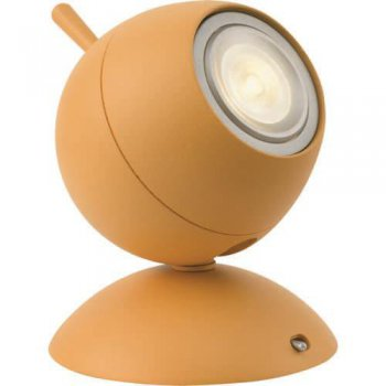 Attraktive Philips LED-Tischleuchte  Retroplanet...