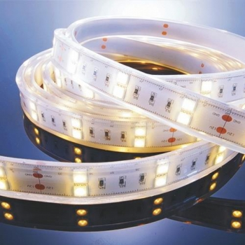 Flexibler LED Stripe IP 67, 24V, LED Typ 180x SMD 5050,...