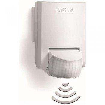 steinel is 130 2 infrarot bewegungsmelder schwarz steinel 660215 click. Black Bedroom Furniture Sets. Home Design Ideas