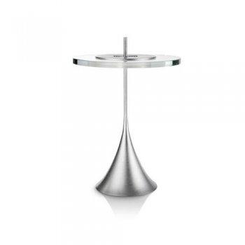 edle philips led tischleuchte 6 flammig glas philips. Black Bedroom Furniture Sets. Home Design Ideas