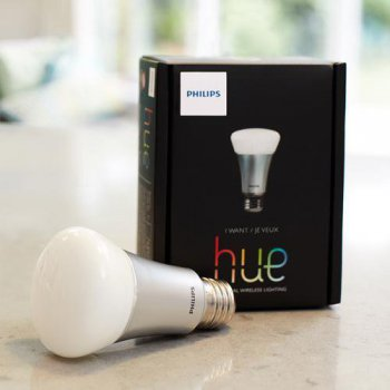 PHILIPS-hue Connected Bulb - Erweiterungsset