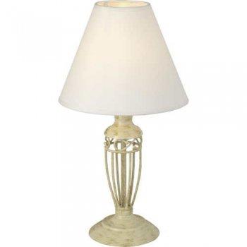Stoff klassisch rustikale tischlampen gro e auswahl for Hochwertige tischlampen