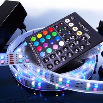 Mixit Set PRO 1,5 Meter flexibler LED-Strip RGB + WW