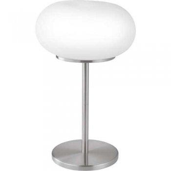tolle pendelleuchte optica mit schirm aus opalglas eglo. Black Bedroom Furniture Sets. Home Design Ideas