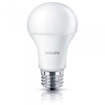 Philips dimmbares LED Leuchtmittel E27 9,5W (60W) 2700K