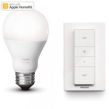 Philips Hue White Wireless Dimming Kit - LED Leuchtmittel...