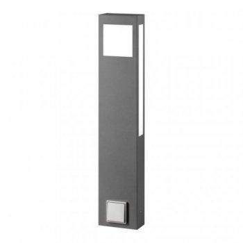 aqua paulo gray typ 66 stehleuchte cmd cmd 66 click. Black Bedroom Furniture Sets. Home Design Ideas