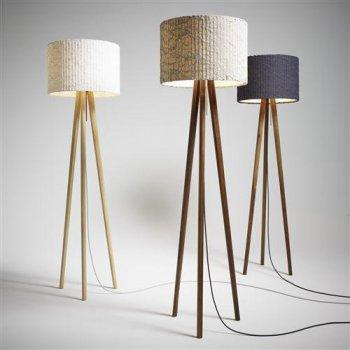 stehlampen modern kaufen click. Black Bedroom Furniture Sets. Home Design Ideas